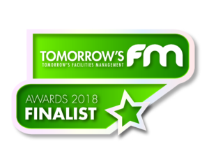 Our Micro Market was nominated for 'Tomorrow's FM Awards' - October 2017.