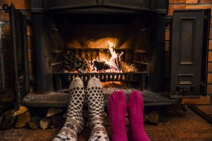 Keep warm this winter.