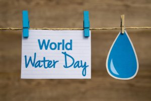 World Water Day 2018!