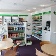 The Micro Market is revolutionising workplace refreshments!