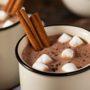 Spiced Hot Chocolate vending machine supplies