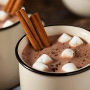 Spiced Hot Chocolate vending machine supplies
