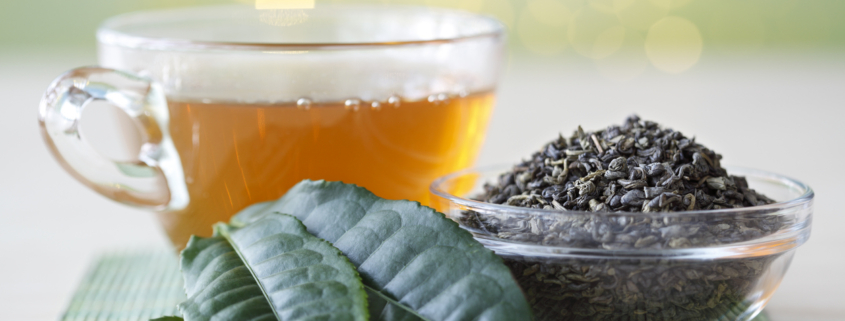 The history of tea is quite an intriguing one...