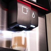 The Vitro delivers authentic beverages from a stylish package.