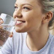 Ensure you regularly drink for regular hydration!