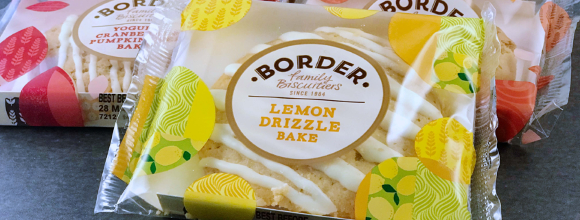 Border Biscuits have now arrived in three delicious flavours.