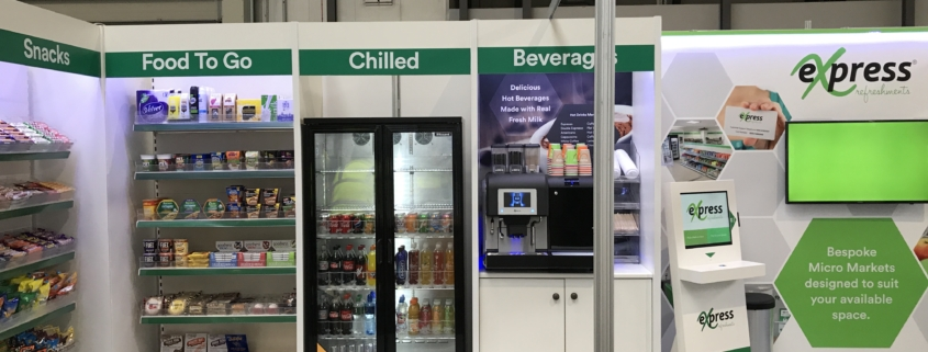 Exhibition Stand Design Walsall : Our stand is ready and waiting for you at avex
