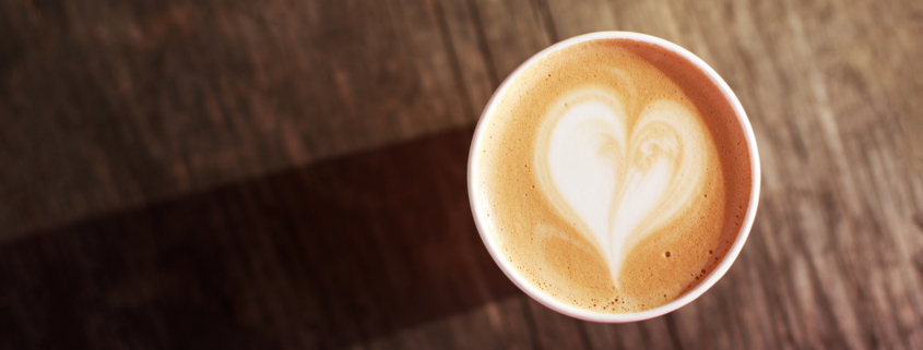What's in your favourite coffee?