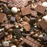 National Chocolate Day falls on the 28th October 2017.