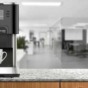 Flavia 500 - flavia range of hot drinks machines