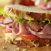 This week is British Sandwich Week!