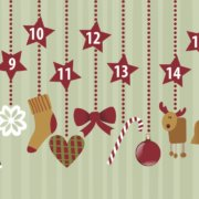 Advent is here. The countdown to Christmas is well and truly on.