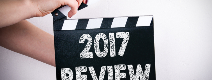 Here's a review of 2017 at Coinadrink...