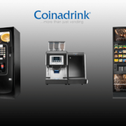 Enjoy an authentic beverage this winter with a little help from Coinadrink!
