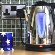 Isn't it time you updated the kettle to a more advanced solution?