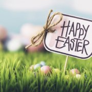 Happy Easter!