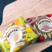 While stocks last, receive a FREE box of Border Bake Biscuits when you spend £150 or more on Refreshment Shop!