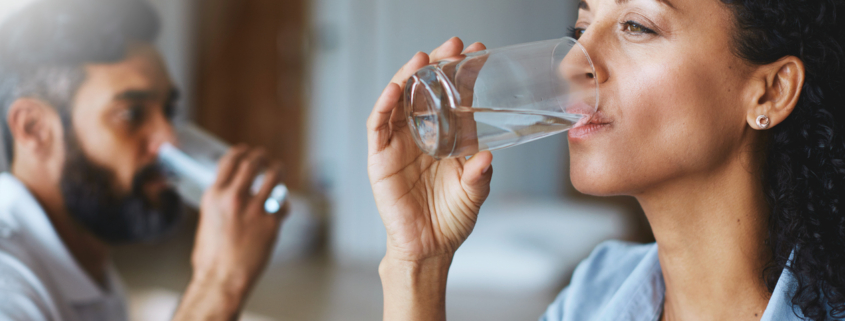 The effects of dehydration are more problematic than you think...