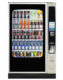 The Bevmax Media 45 cold drinks vending machine is ad advanced cold drinks vending machine.