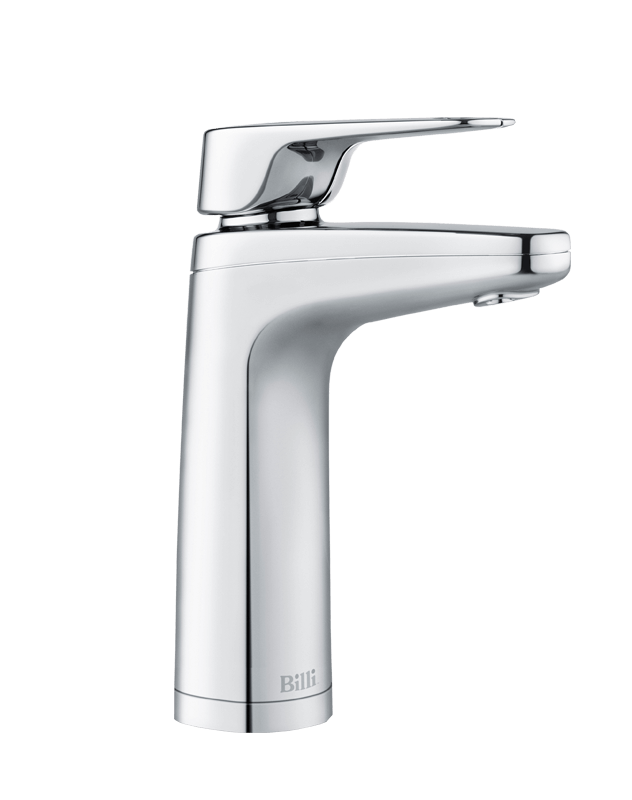 The Billi Tap features high quality filtered water.