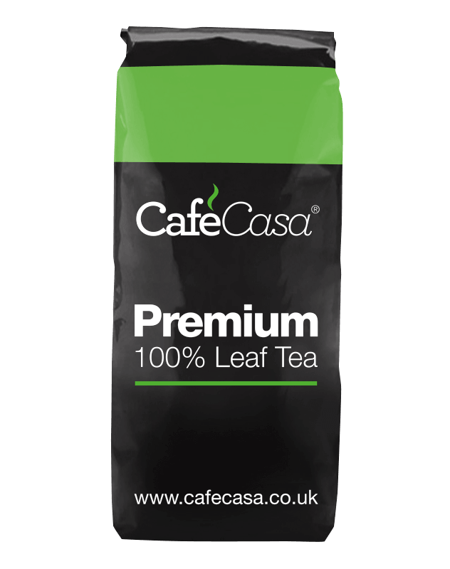 CafeCasa tea from Coinadrink.