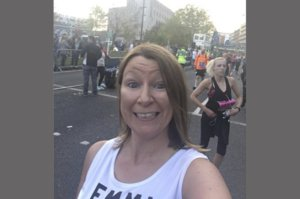 Support Emma Dodd in her efforts to raise money for Dementia UK!