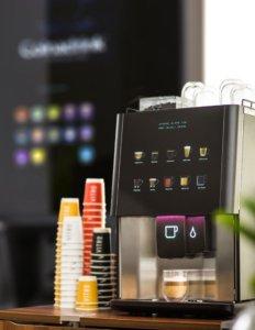 Vending Machine Hire Prices