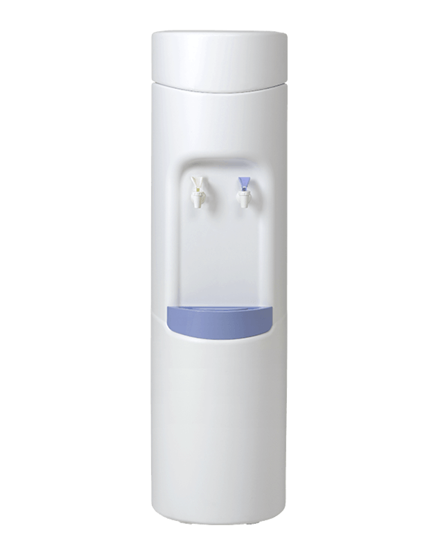 Point of use Mogul water cooler