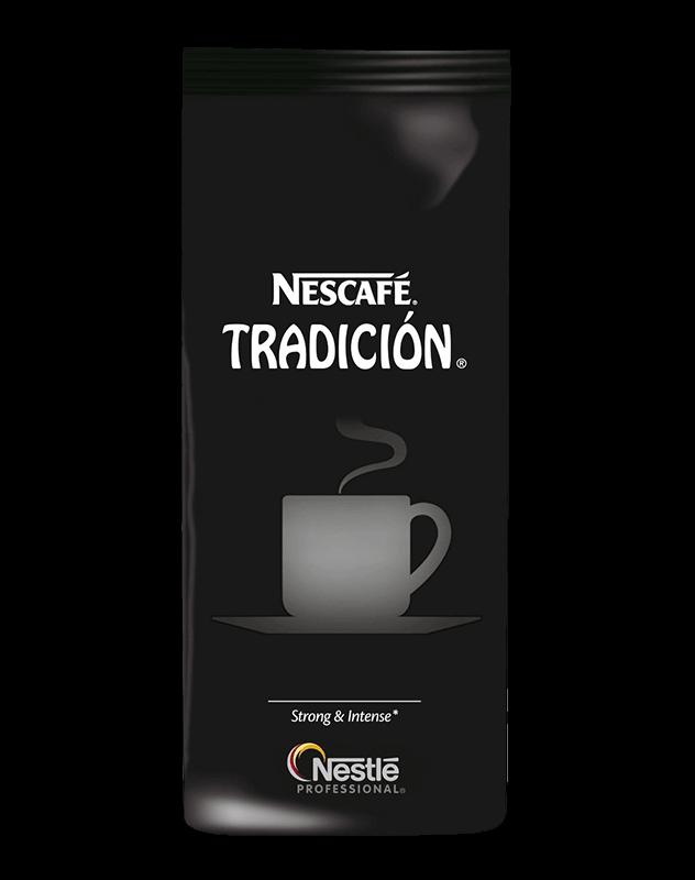 Nescafe Tradición from Coinadrink.