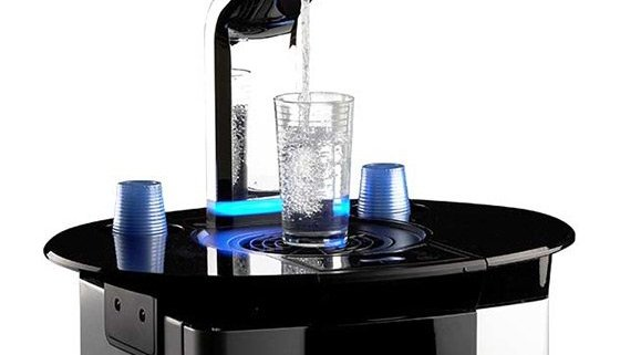 Point of Use Water Cooler