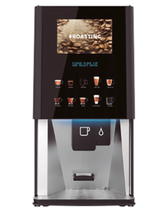 Vitro S4 Instant coffee machine.