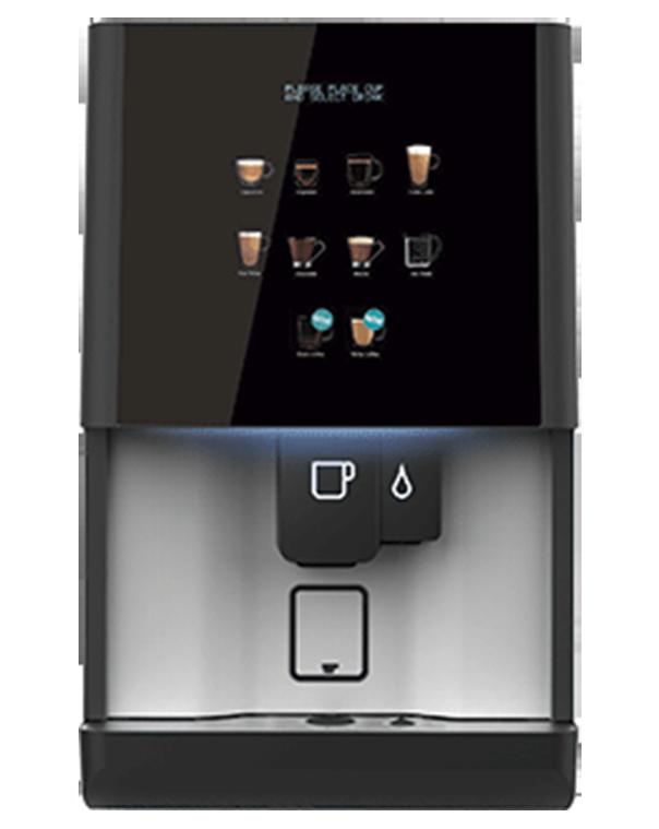 Vitro S5 espresso coffee machine.