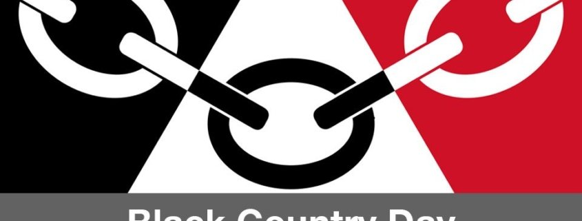 Happy Black Country Day, everyone!