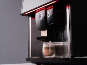 Vitro Espresso Office Coffee Machine