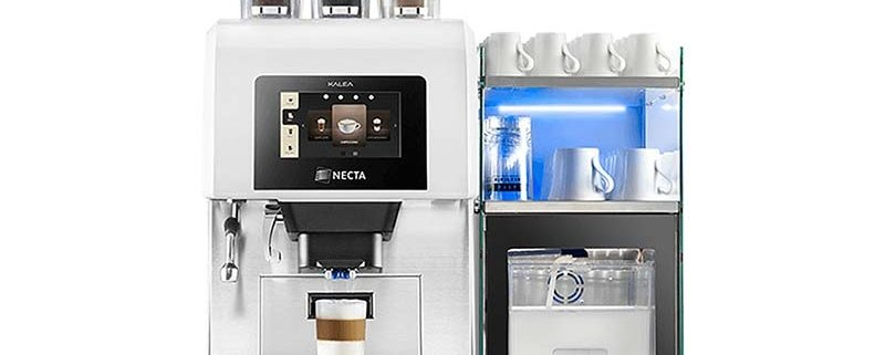 Kalea Coffee Machine