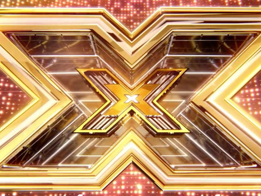 X Factor 2018 – An Earl Grey for Simon please!