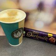 New Cadbury Darkmilk coming to a Micro Market near you!