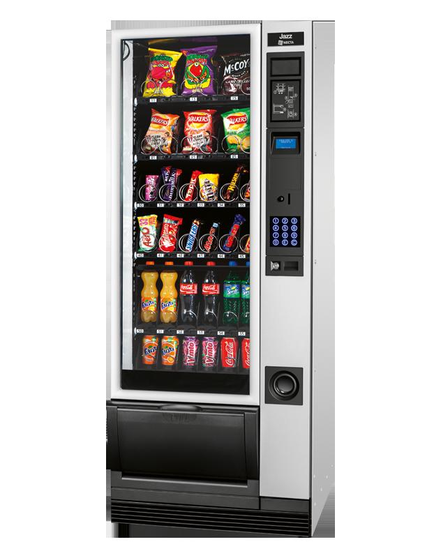 Range of Vending Machines   Great Deals   Coinadrink - Vending Company