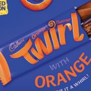 Have you tried orange twirl?