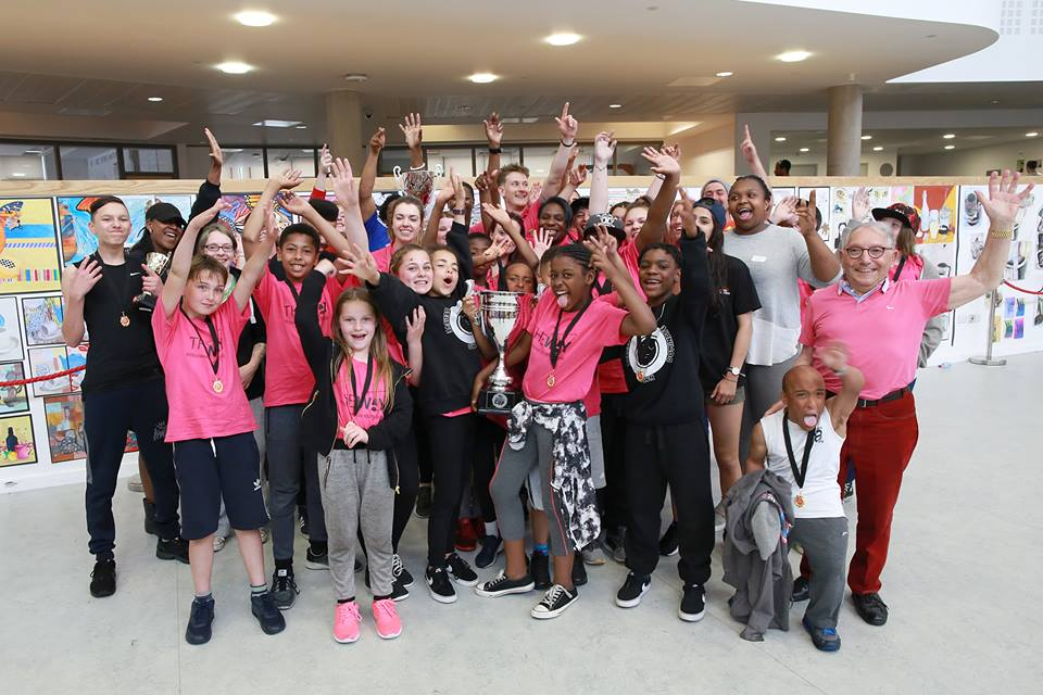 The Way Youth Zone is charity we are proud to support!