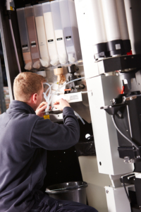 We can take care of your entire vending provision, with friendly operators and experienced engineers.