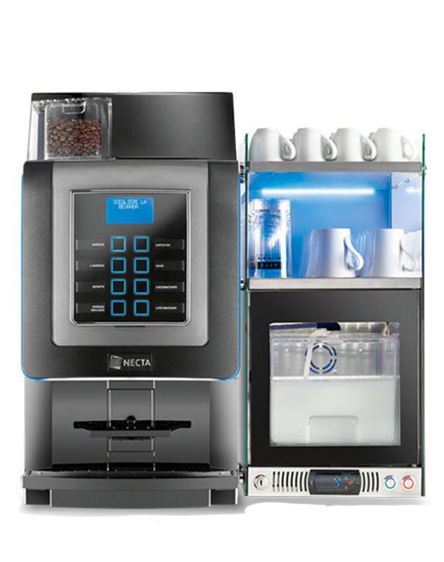 Koro Fresh Milk Machine