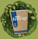 Klix Eco Cup is here, the first paper coffee cup you can actually recycle!