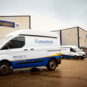 An update on Coinadrink's on-site sanitisation procedure in the wake of COVID 19.