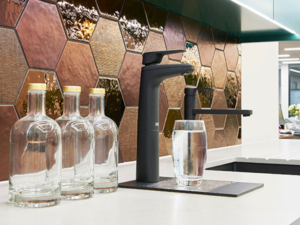 , Safe and energy efficient, Billi Taps can be tailored to suit your taste.