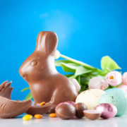 Easter hot drinks recipes