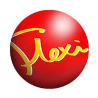 Flexi Narrow Aisle Corporate Logo
