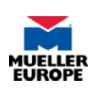 Mueller Europe Corporate Logo