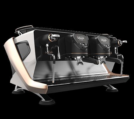 Gaggia La Reale Commercial Coffee Machine