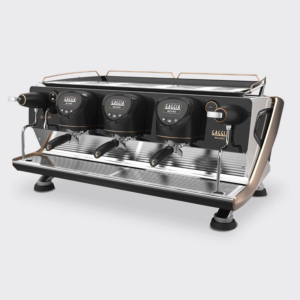 Gaggia La Reale Commercial Coffee Machine for your business.